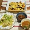 2017/06/22の夕食