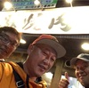 浦安バル街をいつものメンバーで楽しんできました!そこで気に入ったお店を見つけたら、また行こう!