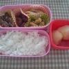 タケノコと油揚げの煮物