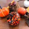 【Zentangle】かぼちゃでゼンタングル
