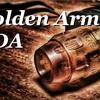 【Serisvape】Golden Armor RDA