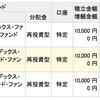 楽天バンガード・インデックス・ファンド3種,VT, VTI, VWOのどれが一番なのかを検証する