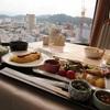 高山グリーンホテル「サミット」の朝食バイキング