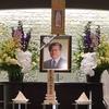 「巨星逝く」  興農ファーム前代表:本田廣一さん葬儀