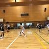 横浜フレンズミニバスケットボール連盟、小学6年生の皆さんは、小学校最後の大会が今日のフレンズ杯です。