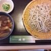 小野市大島町「手打ち蕎麦 遊楽」