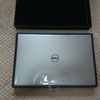 Dell XPS 13 9350 買った