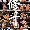 修斗11月23日大会が配信中。メインに大塚隆史出場、斎藤裕の凱旋挨拶も