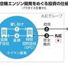 鳩山元首相、石油・ガス会社から顧問料 パラダイス文書