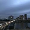 【なんだこの名前】多摩川に架かるガス橋を渡ってみた【下丸子から平間駅へ】
