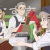 ヤマノススメ サードシーズン 第7話 雑感 あおい不在だとぽんこつになるひなた、かわいい。