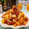 【レシピ】コンビーフで!簡単ジャーマンポテト!