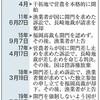 諫早湾干拓 最高裁、開門認めず 初判断 漁業者の上告棄却 - 東京新聞(2019年6月28日)