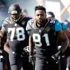 【NFLトップ100】88位 DEヤニック・ンガコウエ
