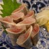 曼谷鶴亀 いわし料理 @トンロー