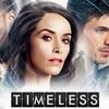 海外ドラマ『タイムレス』S1、S2を観た感想 - ネタバレなしで見所を紹介