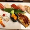 ムシムシしますが…「和食がんこ寿司 三条本店」でお寿司を食べてましたYO!