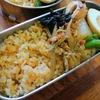 【1食117円】鯛飯おでん弁当レシピ~冷凍ストック&作り置き総動員ランチ~