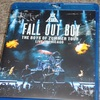 Fall Out BoyのライブBlu-ray「Boys of Zummer Tour: Live in Chicago」の感想
