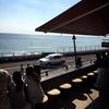 湘南(七里ケ浜)ランチ。珊瑚礁 (サンゴショウ)モアナマカイ 、店の雰囲気も良くカレーが美味しかったよ!