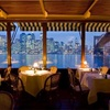 【NY】女性ウケ抜群な美しいレストラン