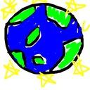 Touchdown地球ごと