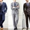 【🔴この記事を読めば安心!適切な「スーツスタイル」の選び方とは??🤔🤔その2🔴】