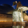 ビルバオ・グッゲンハイム美術館とビルバオ新市街をウロウロする