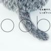 しっぽロボットQoobo(クーボ)かわいい
