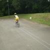 6月は、ほっこりなサイクリングでした