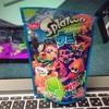 Nintendo Switchで「スプラトゥーン2」の発売が決定!前から気になっていた「イカしたグミ」を購入