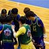 ゼビオ静岡県F2部リーグ アグレミーナ浜松サテライト×IKAI