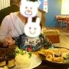 外食レポ① 〜ボリューム満点ランチ〜