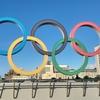 自転車。TOKYO2020オリンピック 中編