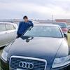 ゴールデンウィークにCtoCカーシェアリングサービス「Anyca」を使ってドライブしてみた