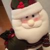 サンタさんがいるとかいないとか。。。