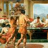 イタリア食の歴史 古代ローマ 6