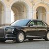 ● プーチン大統領肝いりの高級車、『セナート』発表…モスクワモーターショー2018