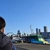 式根島旅行①