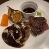 【ディナー】からだ想いの肉ダイニング 鉄重で晩ご飯 @元住吉