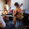 演奏会1件目 Kanon Lady's Concert  lamy & emi