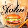 JOHN Burger & Cafe (ジョン バーガー アンド カフェ)でランチした