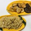 """松茸の香りと食感?!エリンギで""""松茸風味""""の炊き込みご飯を作りました"""