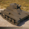 【WOT】ポーランド Tier 1 軽戦車 4TP Polska 車輌性能と弱点【Supertest】