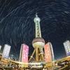 オリンパスのライブコンポジットを使い上海で星の軌跡を撮る方法