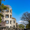 広島の原爆資料館