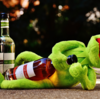 旦那の酔っ払い珍プレー集:瞬殺で忘れる
