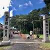 やっと行けた初詣@ハワイ大神宮