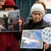第15回強制失踪委員会:強制失踪に関する委員会、十五回セッションを終結(日本の報告に対する総括所見における慰安婦問題への言及)