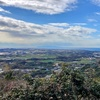 富士山、武山から長井、初声と巡り歩く